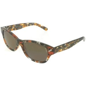 KZ3157-C02-54 Women's Multicolor Frame Sunglasses